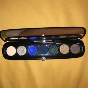 Marc Jacobs 760 Smartorial palette (discontinued)